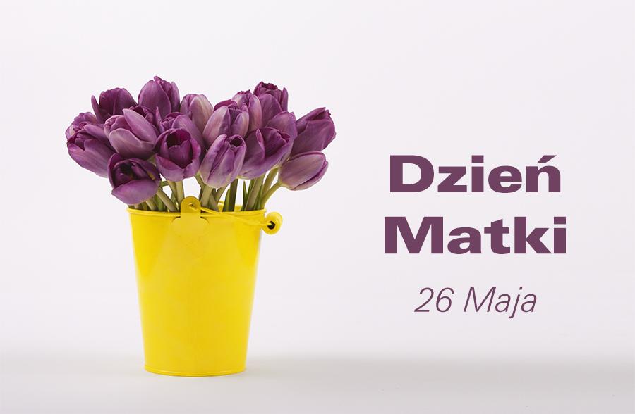 Jakie Kwiatki Na Dzien Matki