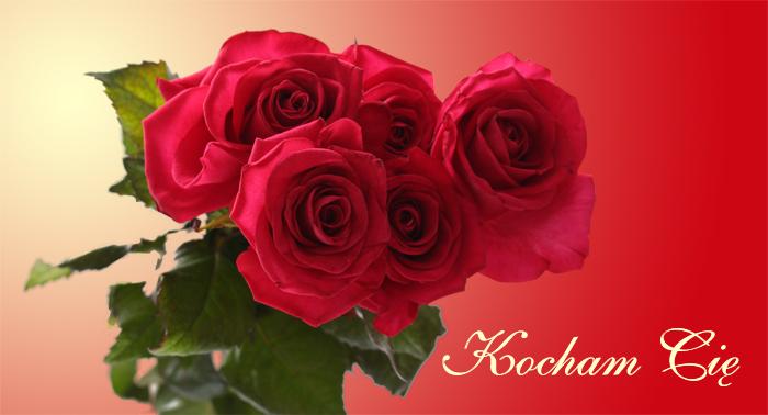 WIERSZYKI NA WALENTYNKI: Jakie Kwiaty Na Walentynki